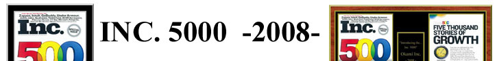 INC 5000 -2008-